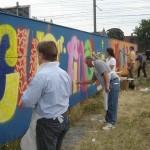 涂鸦公司郊游荷兰合作银行(2005)