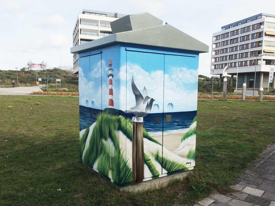 graffiti-projecten