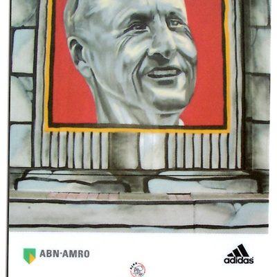 Ajax day club card 2006/2007