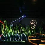 Light painting workshops