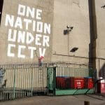 One Nation Under CCTV in London