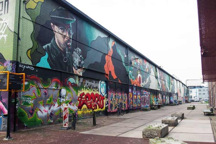 Graffiti Eindhoven 2