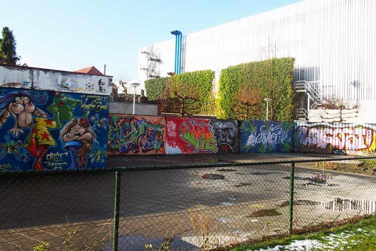 Graffiti Roosendaal