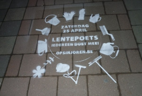 Gemeente Antwerpen