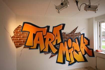graffiti-schildering-namen