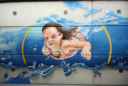 muurschildering-kardinge