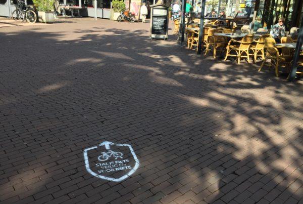 Муниципалитет Zaandam меловые выражения