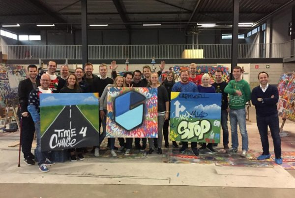 Valad graffiti workshop
