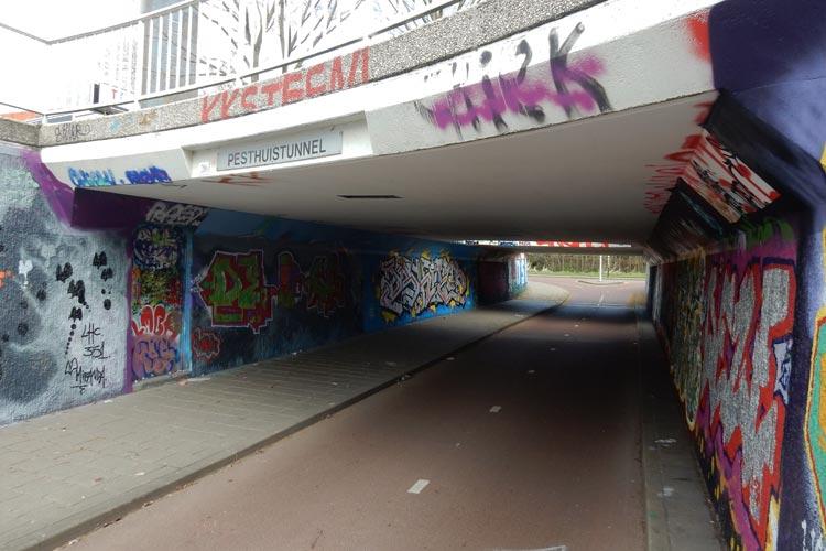 leiden-pesthuistunnel