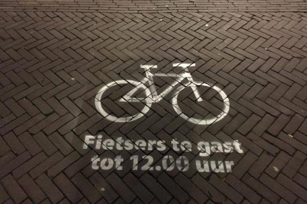 Straßenwerbung Gemeinde Doetinchem