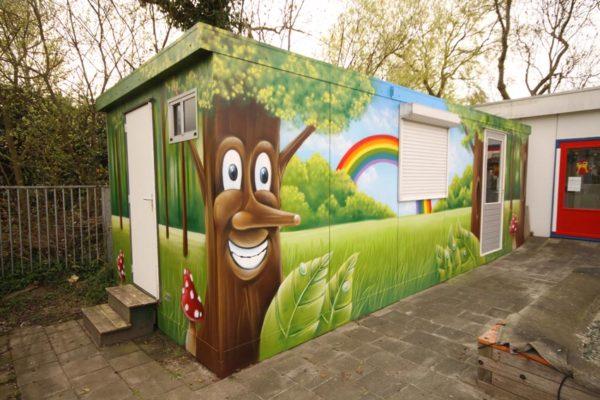 Mural Babino