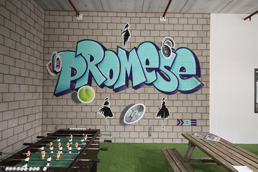 Pittura Promese
