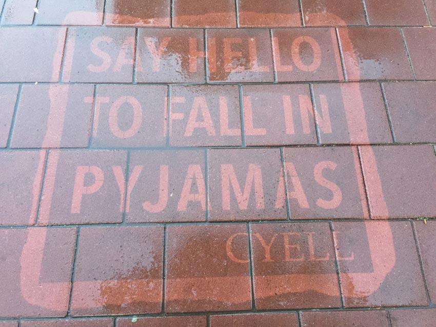 Greengraffiti Cyell