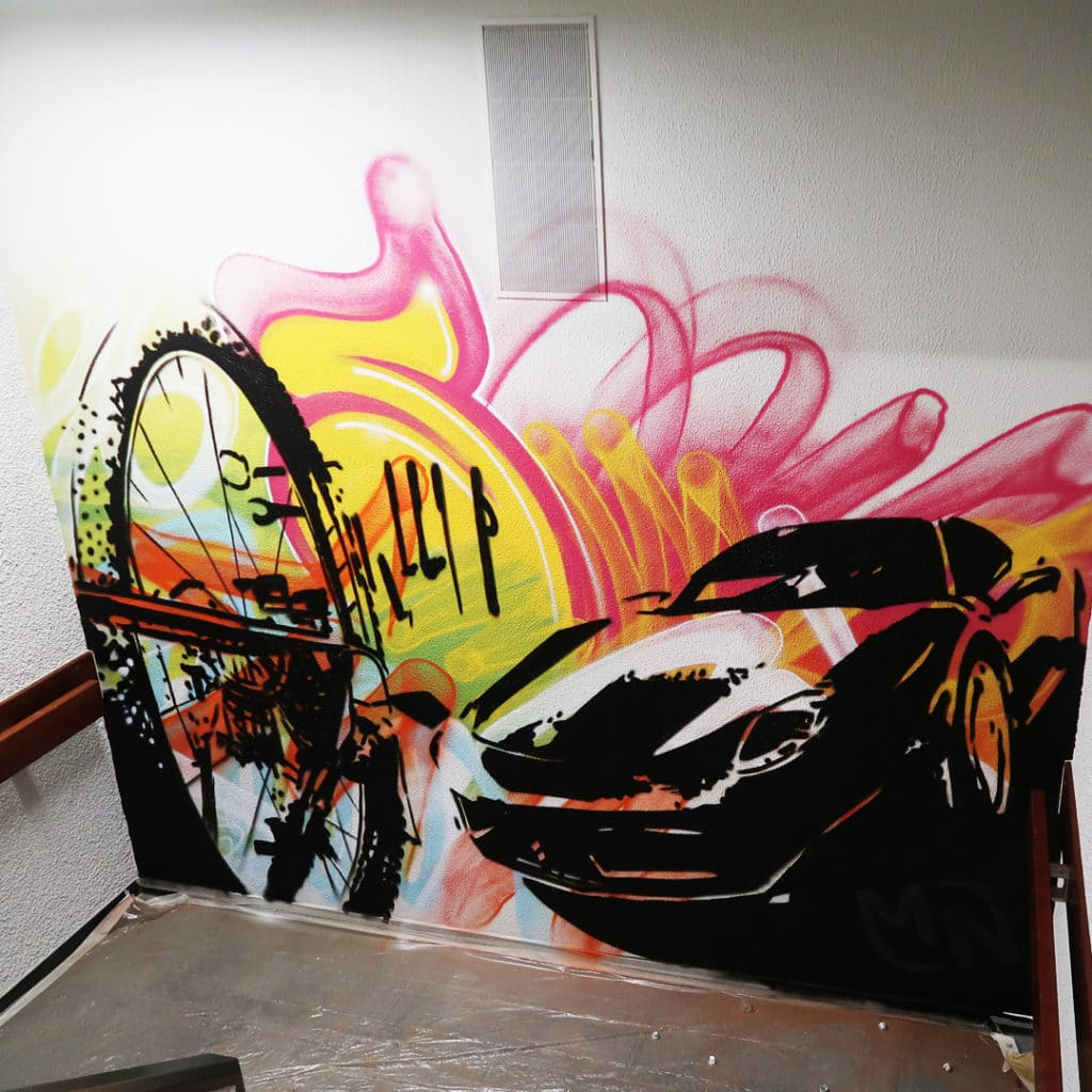 Street-art MN