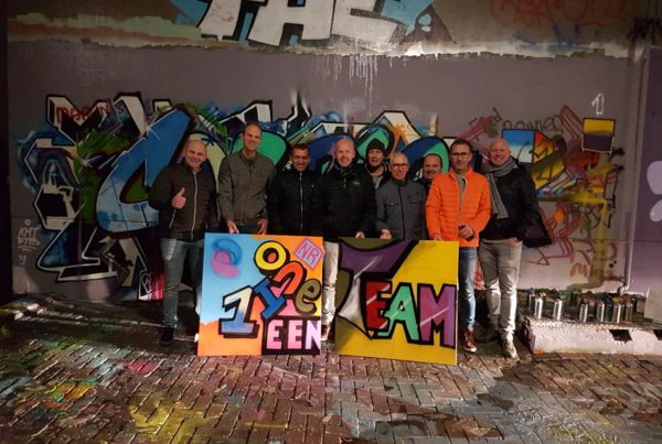 Laboratorio creativo Dordrecht