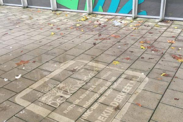 Greengraffiti AMC
