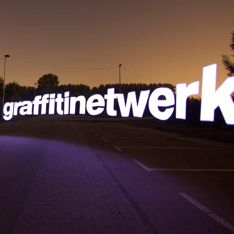 Graffiti-bedrijf