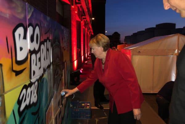 BCO برلين