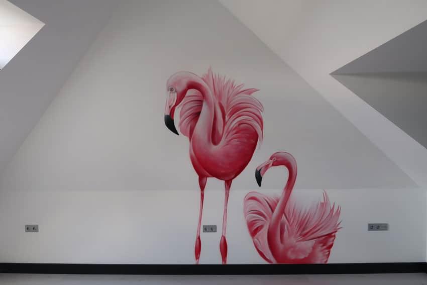 Flamingo In Huis : Flamingo items bij primark