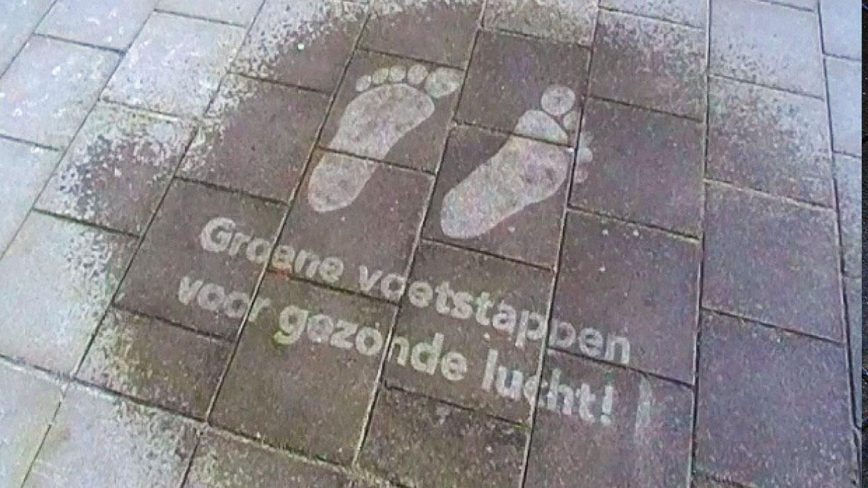 Publicidade chuva