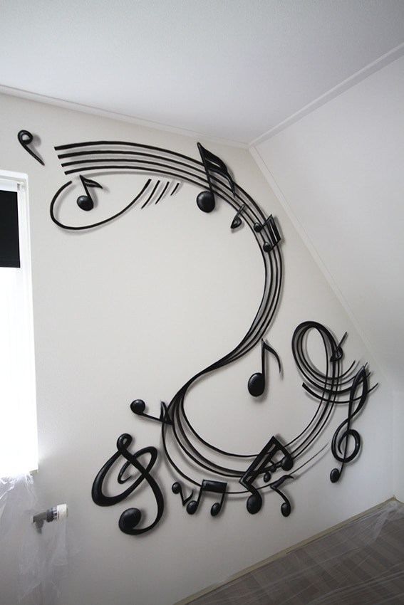 Musiknoter