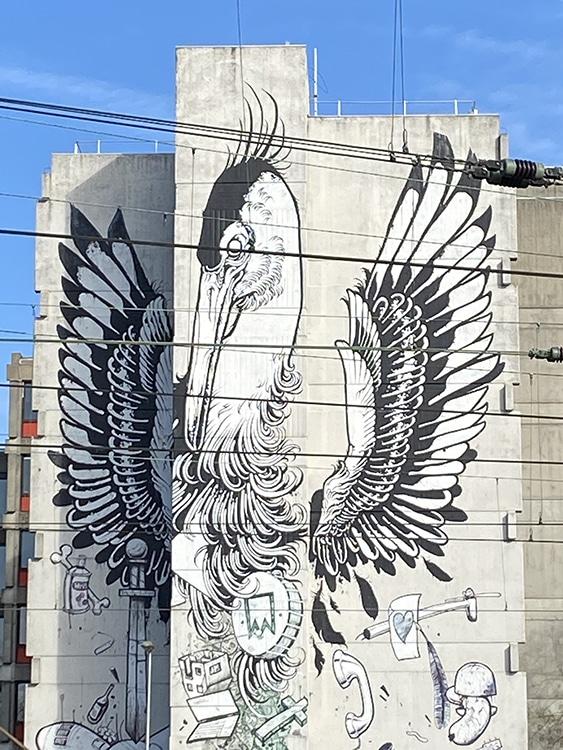 Heerlen Heron (gros plan), Dave de Leeuw et Vincent Lancee @ccartlover